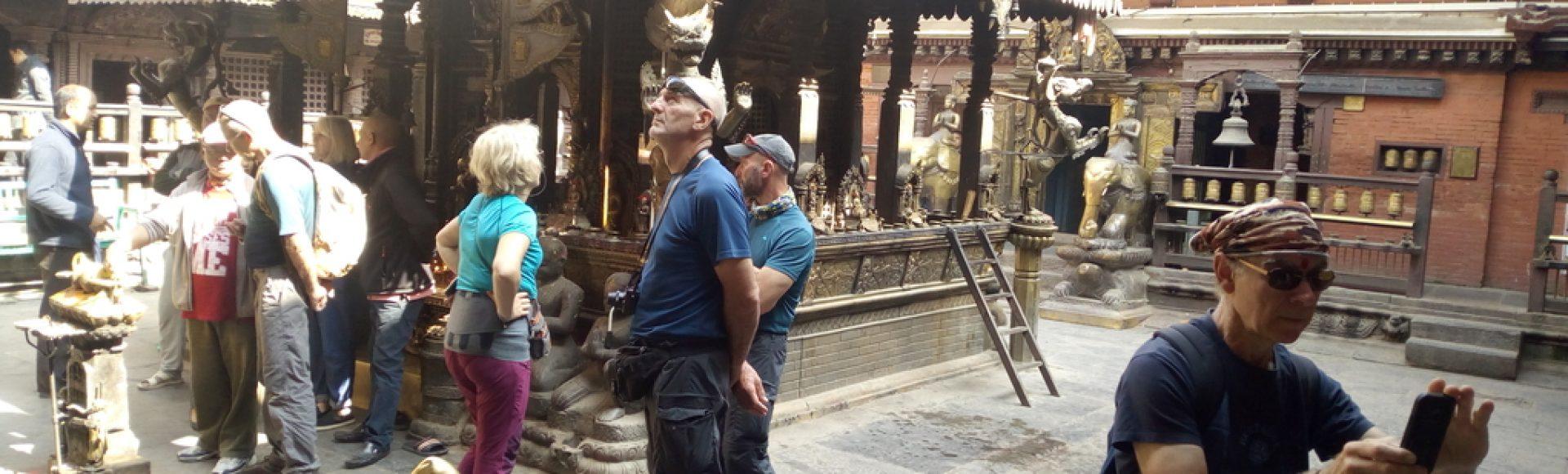 Splendid Nepal..Cultural Tours